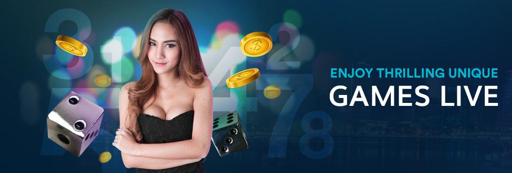 Agen Taruhan Casino Online