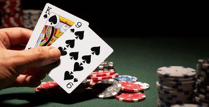 judi casino baccarat online terpercaya