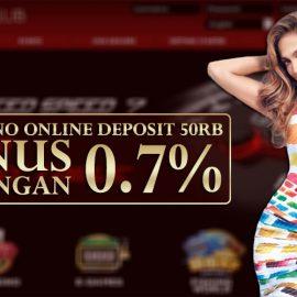 Ion Casino Online Deposit 50rb Yang Paling Unggul